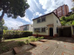 Casa En Ventaen Caracas, Colinas De Bello Monte, Venezuela, VE RAH: 22-7037