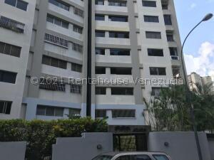 Apartamento En Ventaen Caracas, El Cafetal, Venezuela, VE RAH: 22-7050