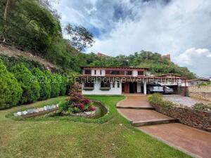 Casa En Ventaen Caracas, Macaracuay, Venezuela, VE RAH: 22-7049