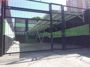 Local Comercial En Ventaen Barquisimeto, Centro, Venezuela, VE RAH: 22-7054