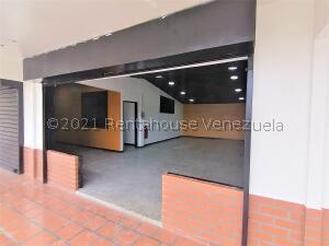 Local Comercial En Alquileren Cabudare, Las Mercedes, Venezuela, VE RAH: 22-7069