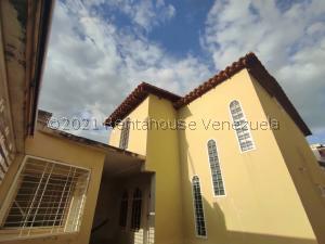 Casa En Ventaen Turmero, San Joaquin De Turmero, Venezuela, VE RAH: 22-7075