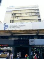 Oficina En Ventaen Caracas, Parroquia Catedral, Venezuela, VE RAH: 22-7109