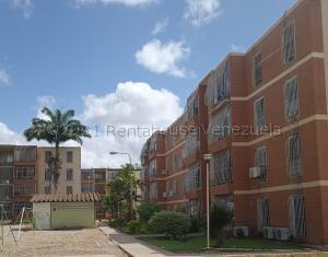 Apartamento En Ventaen Barquisimeto, Zona Este, Venezuela, VE RAH: 22-7131