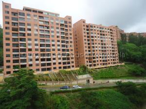 Apartamento En Ventaen Caracas, Colinas De La Tahona, Venezuela, VE RAH: 22-7371