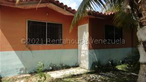 Casa En Ventaen Higuerote, Estancia Mar, Venezuela, VE RAH: 22-7299