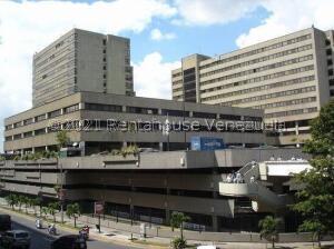 Oficina En Ventaen Caracas, Chuao, Venezuela, VE RAH: 22-8524