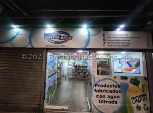 Local Comercial En Ventaen Caracas, Parque Central, Venezuela, VE RAH: 22-7174