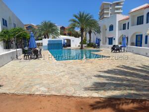 Apartamento En Ventaen Margarita, Playa El Angel, Venezuela, VE RAH: 22-8804