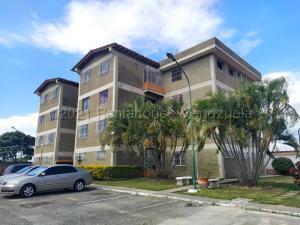 Apartamento En Alquileren Cabudare, Parroquia Cabudare, Venezuela, VE RAH: 22-7224