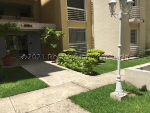 Apartamento En Ventaen La Morita, Villas Geicas, Venezuela, VE RAH: 22-7639