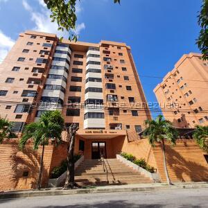 Apartamento En Alquileren Barquisimeto, El Parque, Venezuela, VE RAH: 22-7436