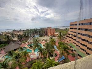 Apartamento En Ventaen Tucacas, Tucacas, Venezuela, VE RAH: 22-7235
