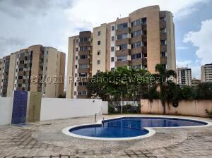 Apartamento En Ventaen Municipio Naguanagua, Ciudad Jardin Manongo, Venezuela, VE RAH: 22-7252