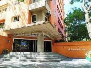Apartamento En Alquileren Caracas, El Rosal, Venezuela, VE RAH: 22-7268