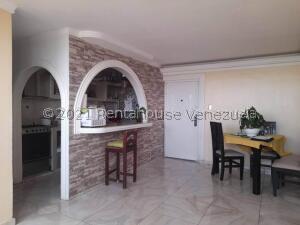 Apartamento En Ventaen Coro, La Velita, Venezuela, VE RAH: 22-7257
