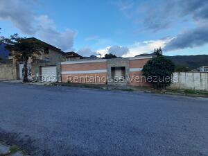 Casa En Ventaen Maracay, El Castaño (Zona Privada), Venezuela, VE RAH: 22-7263