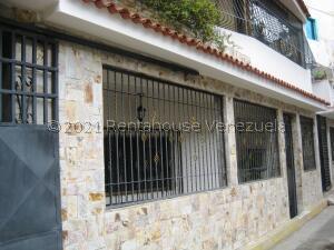 Casa En Ventaen Caracas, Artigas, Venezuela, VE RAH: 22-7271