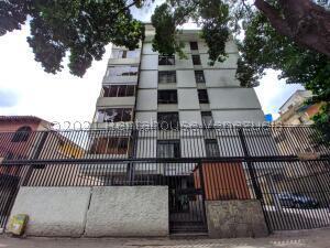 Apartamento En Ventaen Caracas, El Paraiso, Venezuela, VE RAH: 22-7280