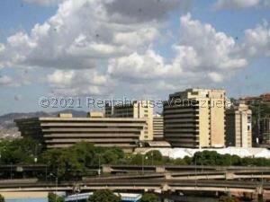 Oficina En Alquileren Caracas, Chuao, Venezuela, VE RAH: 22-7295