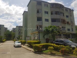 Apartamento En Ventaen Guatire, La Sabana, Venezuela, VE RAH: 22-7318