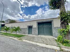 Casa En Ventaen Caracas, Prados Del Este, Venezuela, VE RAH: 22-7593
