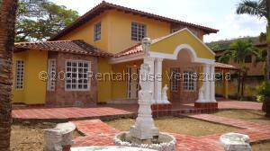 Casa En Ventaen Municipio San Diego, El Polvero, Venezuela, VE RAH: 22-7330