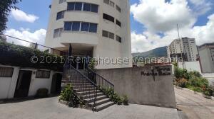 Apartamento En Ventaen Caracas, La Florida, Venezuela, VE RAH: 22-7460