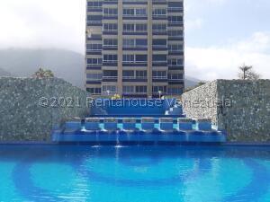 Apartamento En Ventaen Parroquia Caraballeda, Caribe, Venezuela, VE RAH: 22-7345