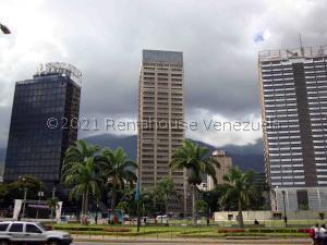 Oficina En Alquileren Caracas, Los Caobos, Venezuela, VE RAH: 22-7437