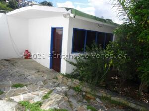 Casa En Ventaen Caracas, Charallavito, Venezuela, VE RAH: 22-7435