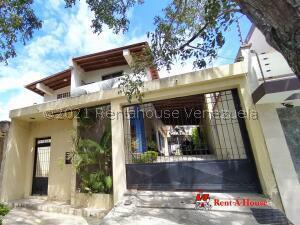 Casa En Ventaen La Victoria, Guaracarima, Venezuela, VE RAH: 22-7379