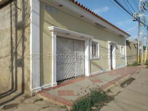 Casa En Ventaen Coro, Centro, Venezuela, VE RAH: 22-7383
