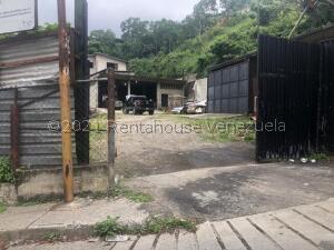 Galpon - Deposito En Ventaen Caracas, Turumo, Venezuela, VE RAH: 22-7395