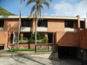 Townhouse En Alquileren Caracas, Monterrey, Venezuela, VE RAH: 22-7400