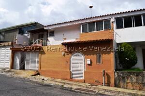 Casa En Ventaen Caracas, Alto Prado, Venezuela, VE RAH: 22-7526