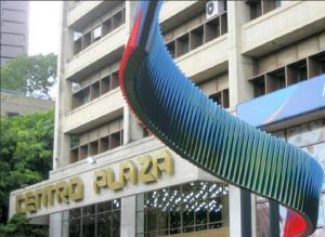 Oficina En Alquileren Caracas, Los Palos Grandes, Venezuela, VE RAH: 22-7455