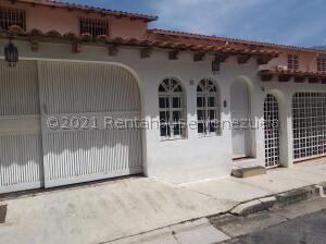 Casa En Ventaen Caracas, Colinas De La California, Venezuela, VE RAH: 22-7418