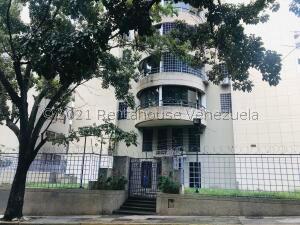Apartamento En Alquileren Caracas, Los Caobos, Venezuela, VE RAH: 22-7419