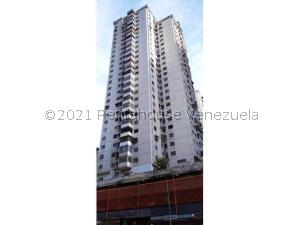 Apartamento En Ventaen Caracas, Parroquia La Candelaria, Venezuela, VE RAH: 22-7449