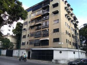 Apartamento En Ventaen Caracas, Valle Abajo, Venezuela, VE RAH: 22-7453