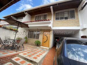 Casa En Ventaen Caracas, Macaracuay, Venezuela, VE RAH: 22-7451
