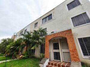 Casa En Ventaen Cabudare, Tarabana Plaza, Venezuela, VE RAH: 22-7459