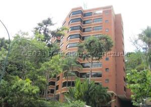 Apartamento En Alquileren Caracas, Colinas De Valle Arriba, Venezuela, VE RAH: 22-7471