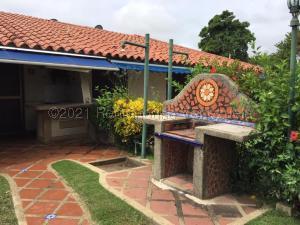 Townhouse En Ventaen Higuerote, Palm Beach, Venezuela, VE RAH: 22-7478