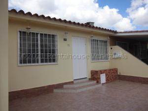 Casa En Ventaen Municipio San Diego, Los Jarales, Venezuela, VE RAH: 22-7477