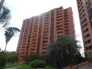 Apartamento En Ventaen Caracas, Valle Abajo, Venezuela, VE RAH: 22-7483