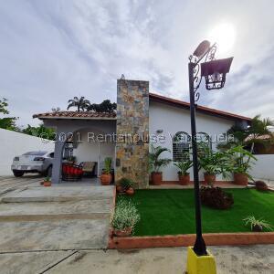 Casa En Ventaen Cabudare, La Piedad Norte, Venezuela, VE RAH: 22-7495