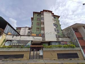 Apartamento En Alquileren Merida, Avenida 2, Venezuela, VE RAH: 22-7813