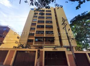 Apartamento En Ventaen Barquisimeto, Del Este, Venezuela, VE RAH: 22-7506